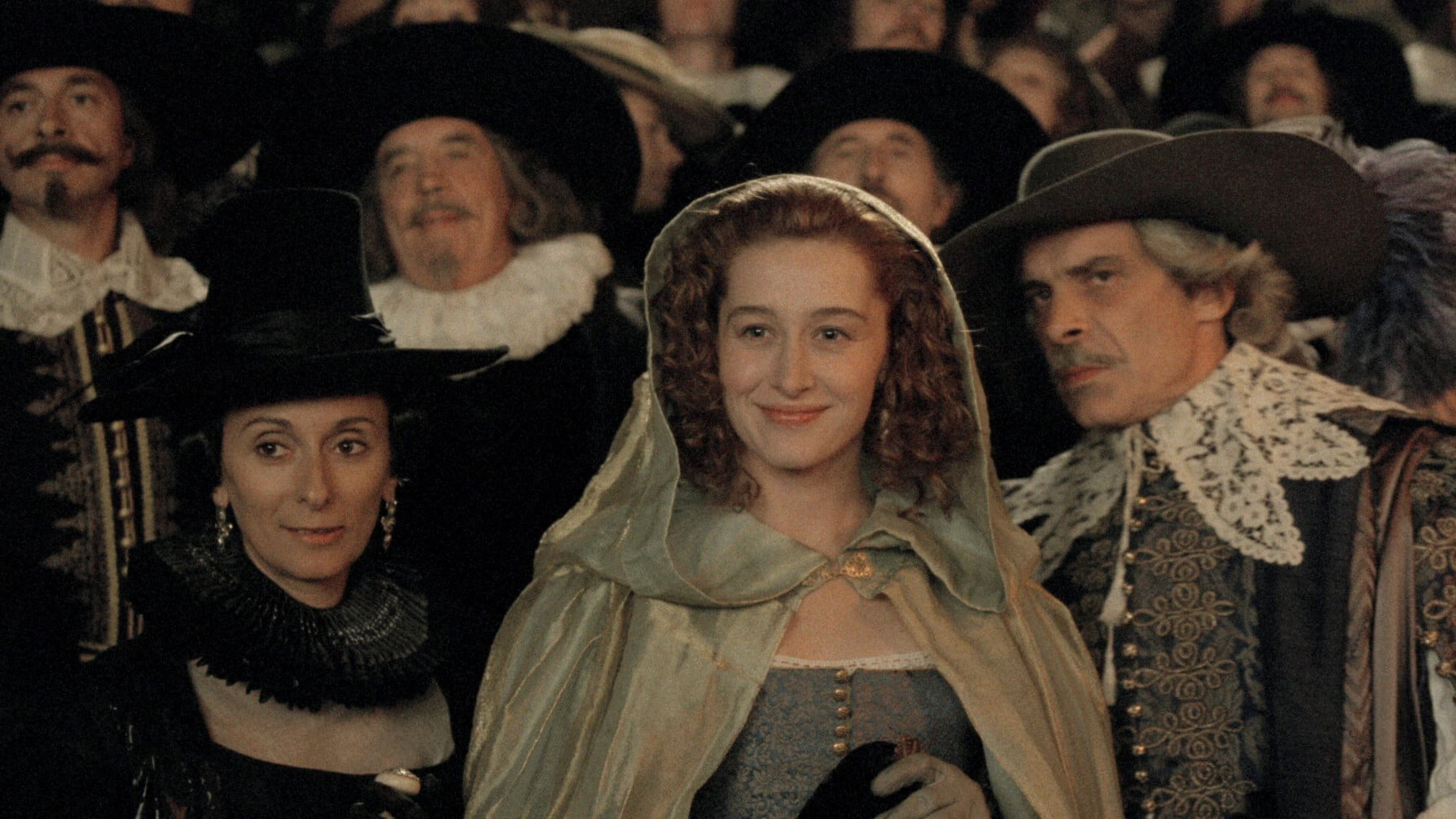 Watch Cyrano de Bergerac (1990) Movies Online - soap2day