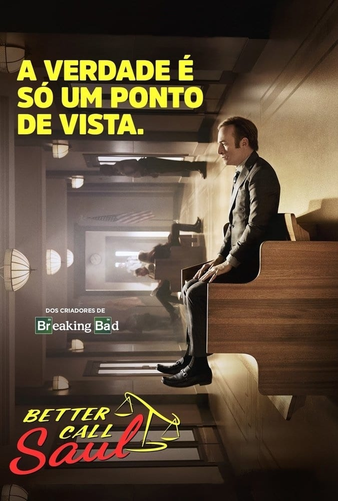 Better Call Saul 4ª Temporada Dual Áudio