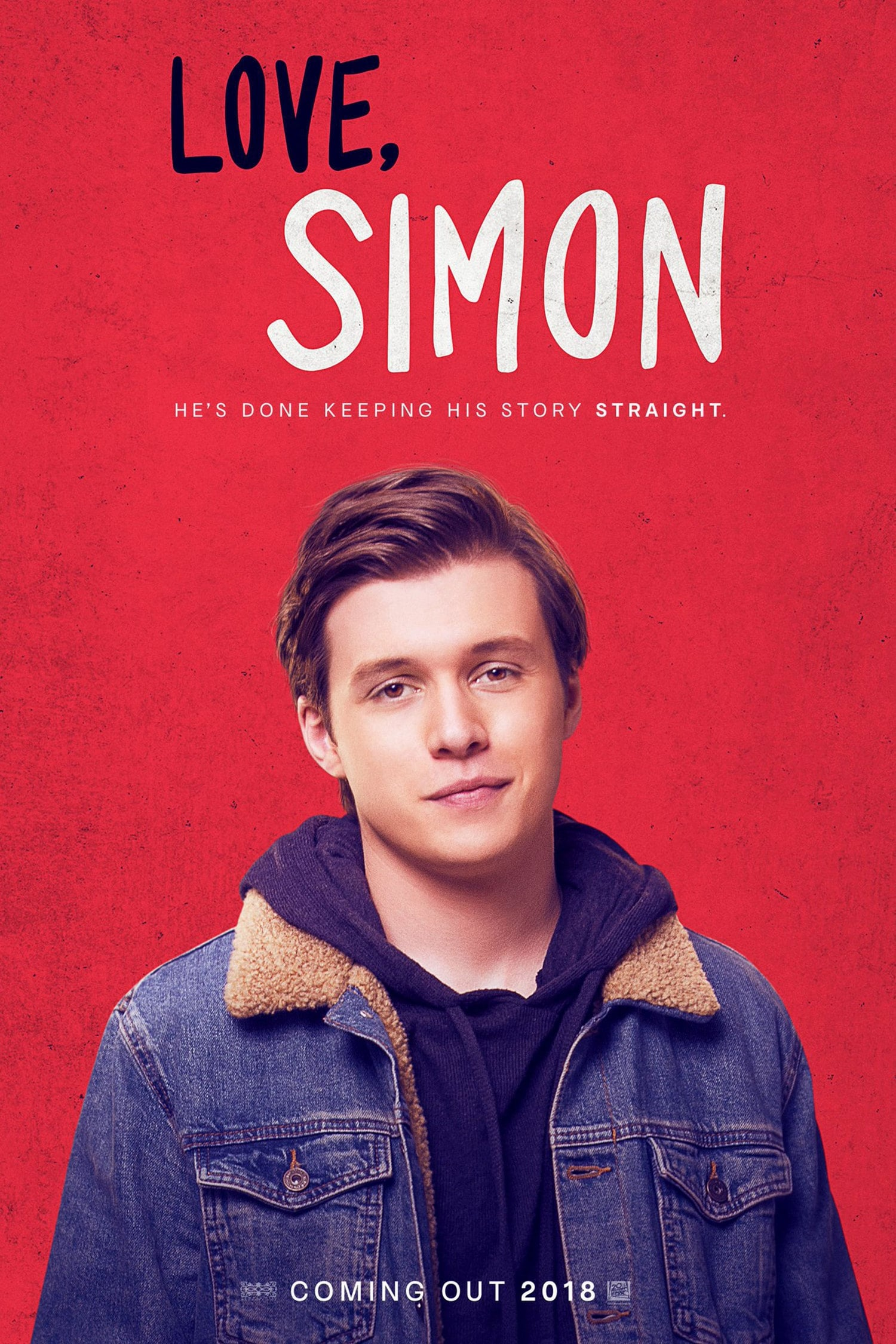 Love, Simon Streaming