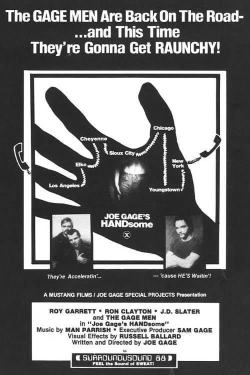 Ver HANDsome Online HD Español (1981)