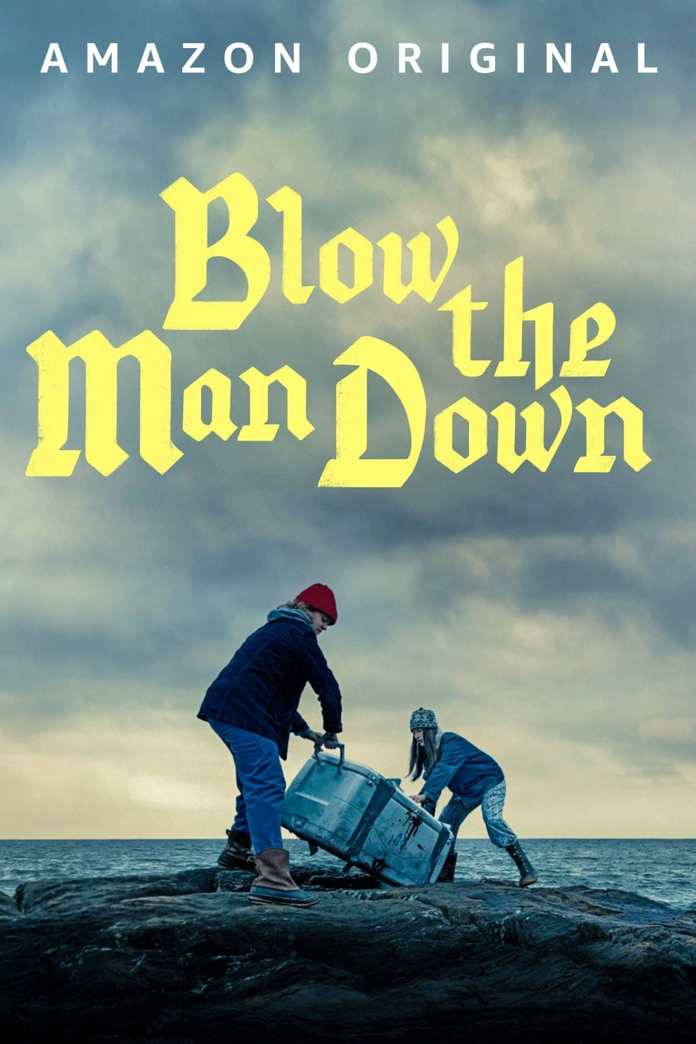 assistir filme blow the man down