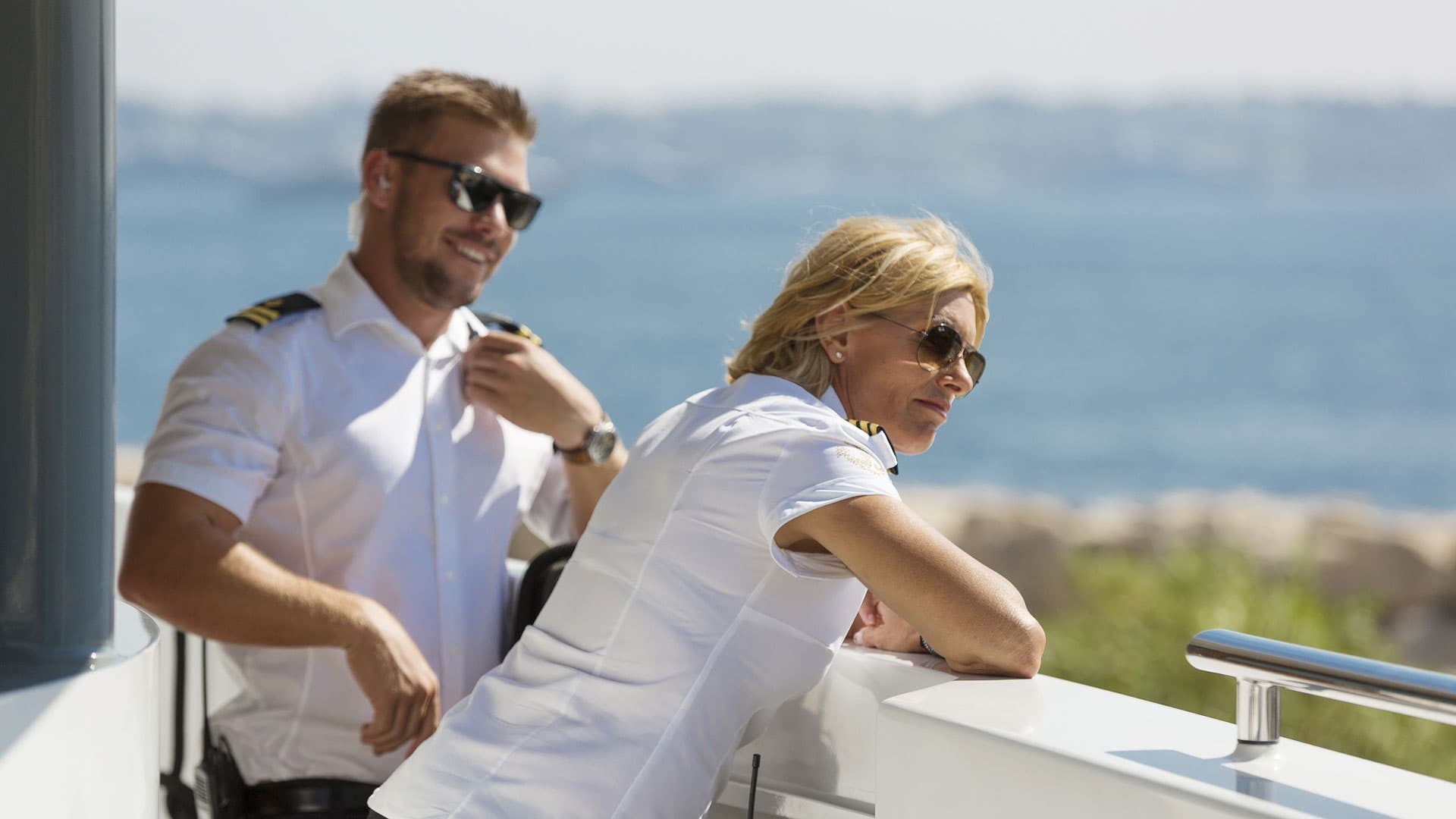 Watch Below Deck Mediterranean - Season 4 Episode 3 : Cannes