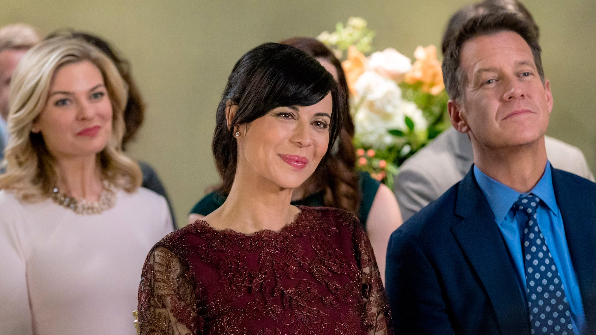 Good Witch - Season 3 Episode 10 : Not Getting Married Today, Part 2