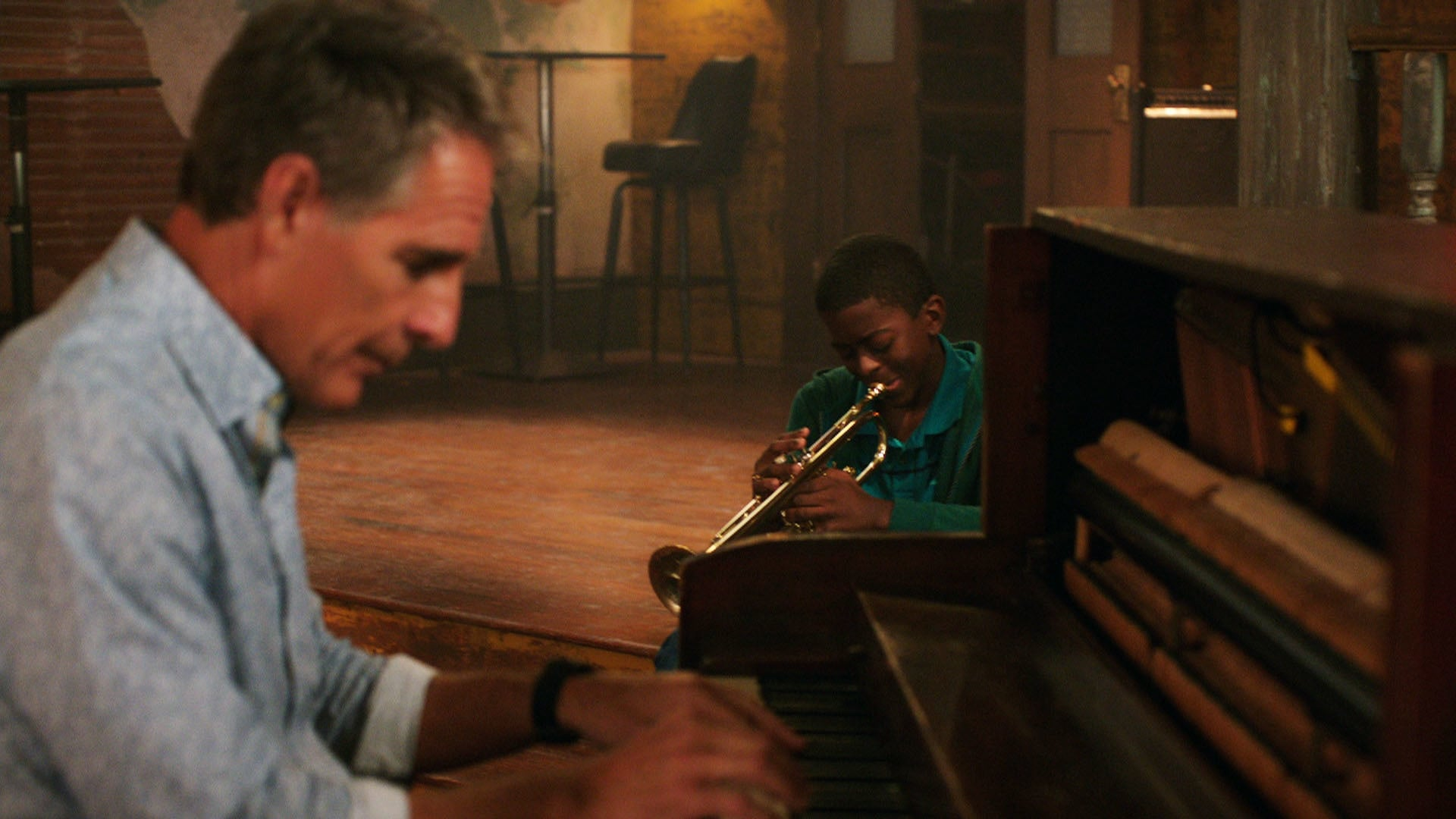 NCIS: New Orleans Season 3 :Episode 8  Music to My Ears