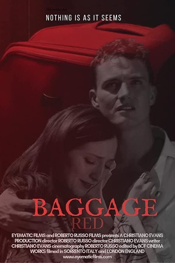Baggage Red on FREECABLE TV