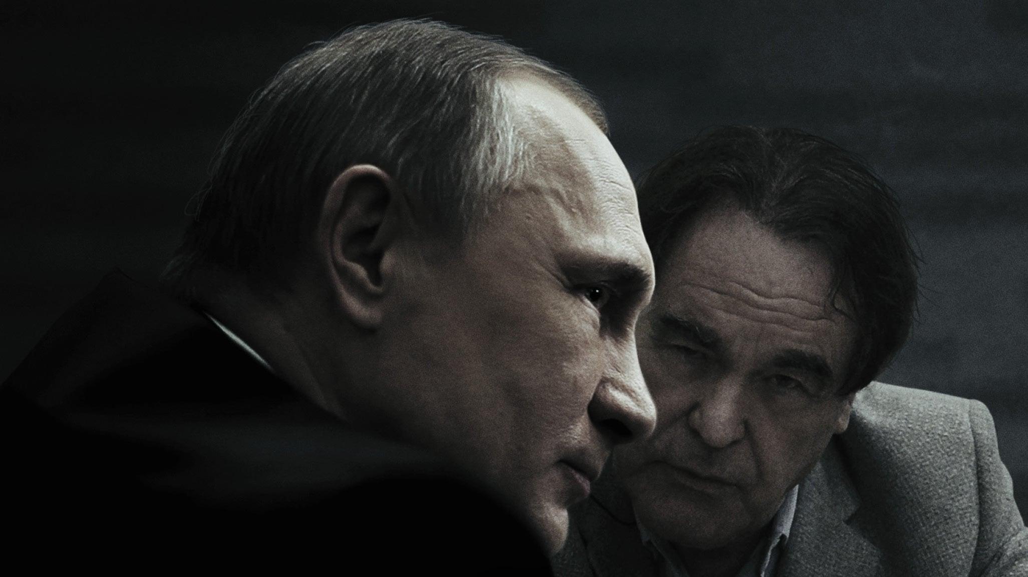 Владимир Путин. День с президентом - в программе