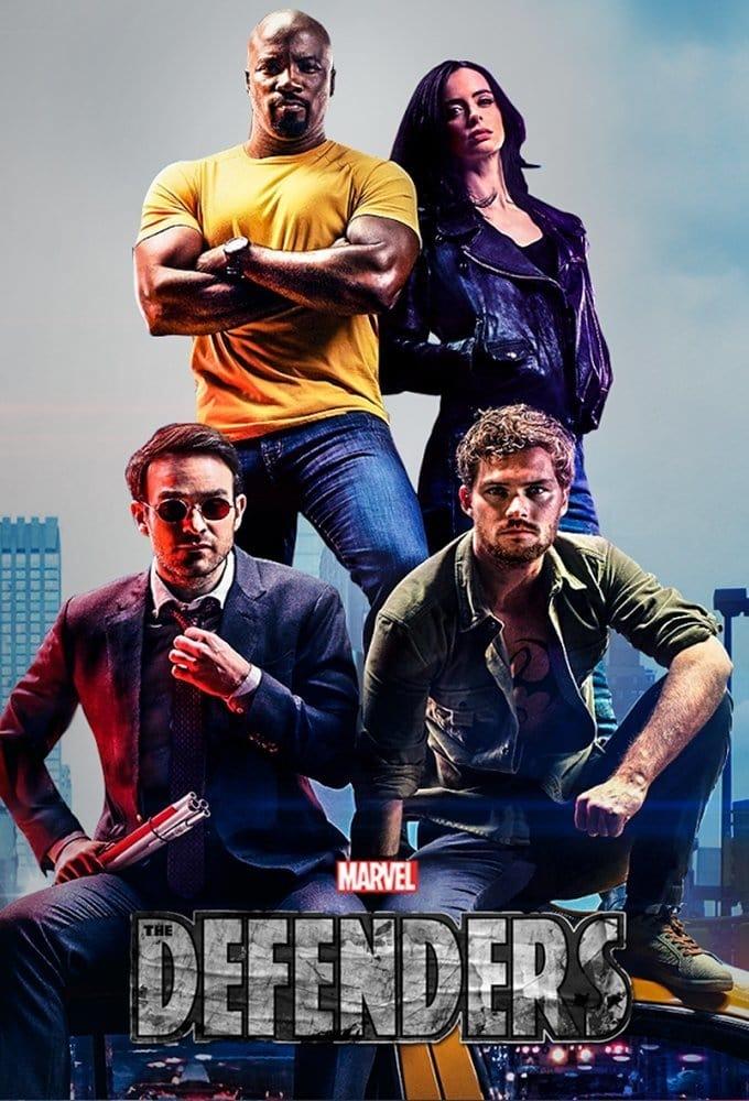 Marvel'S The Defenders Besetzung