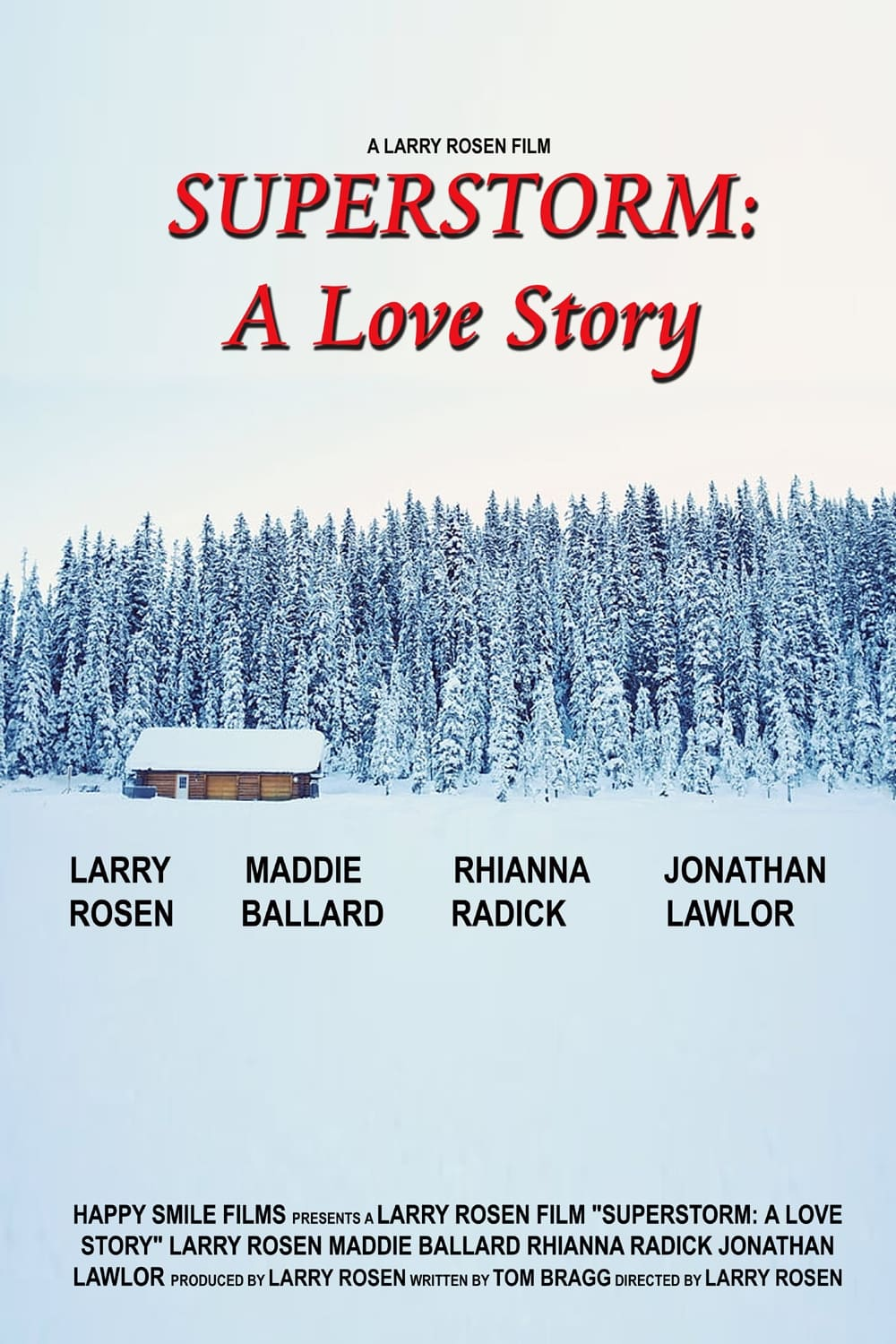 Superstorm: A Love Story on FREECABLE TV