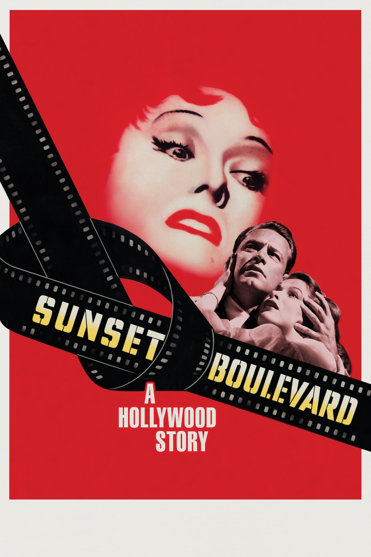 Sunset Boulevard Film