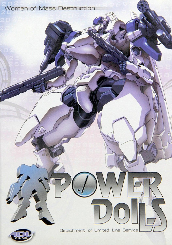 Power Dolls (1996)