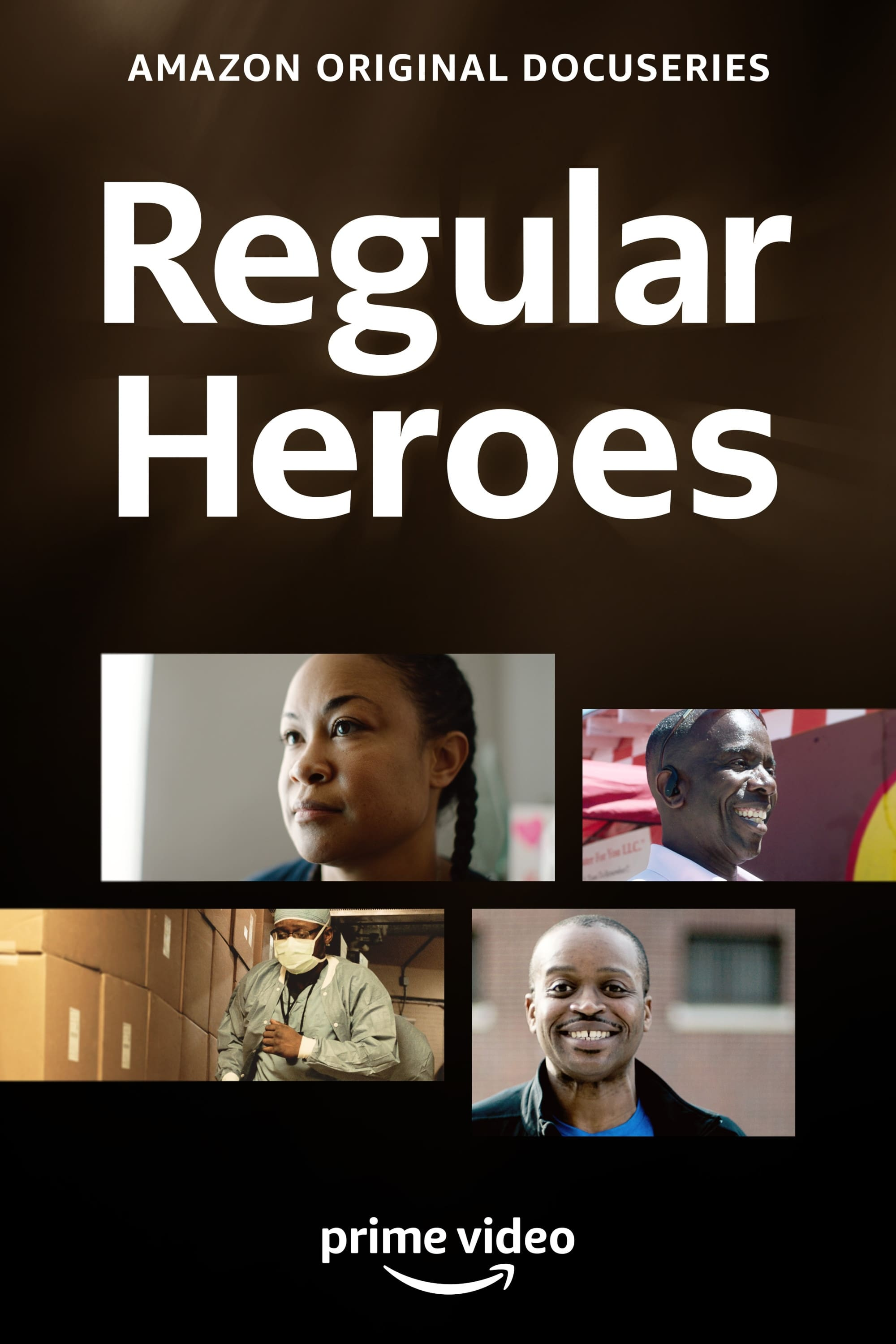 Regular Heroes TV Shows About Pandemic