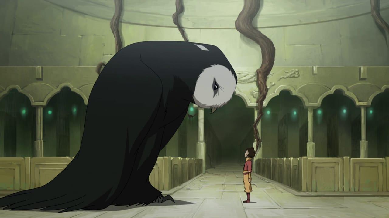 Avatar la l gende de korra 2012 saison 2 pisode 10 - Legende de chima saison 2 ...