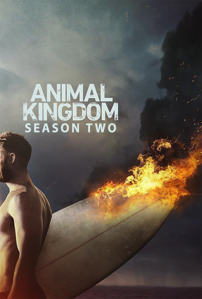 Gyvulių karalystė 2 Sezonas online