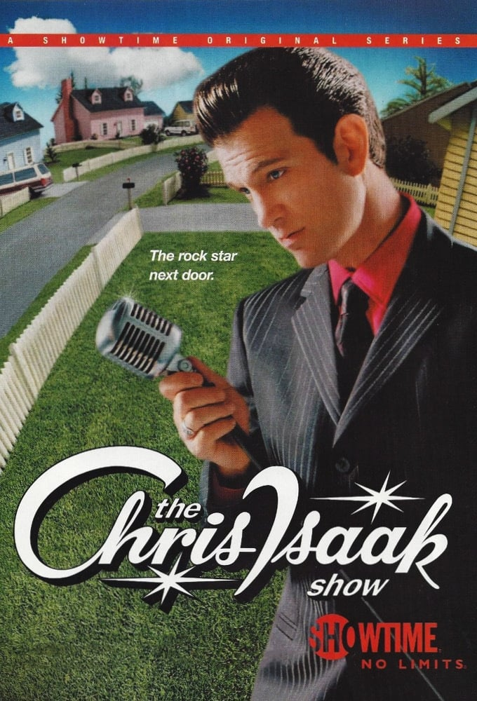 The Chris Isaak Show