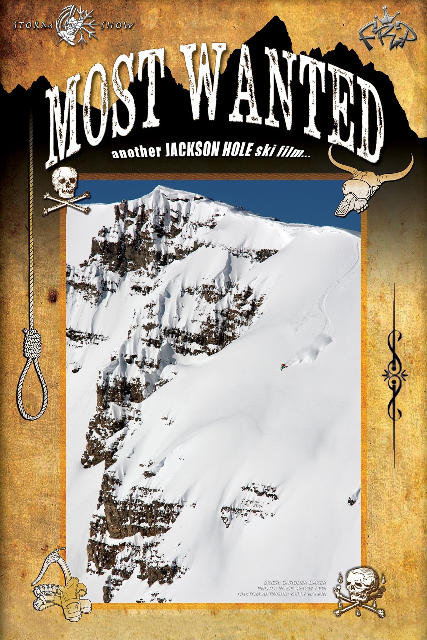 Most Wanted on FREECABLE TV