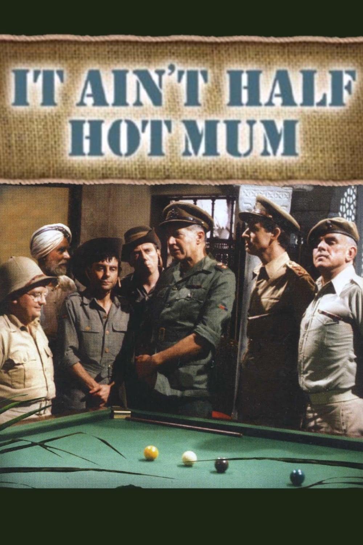It Ain't Half Hot Mum Season 3