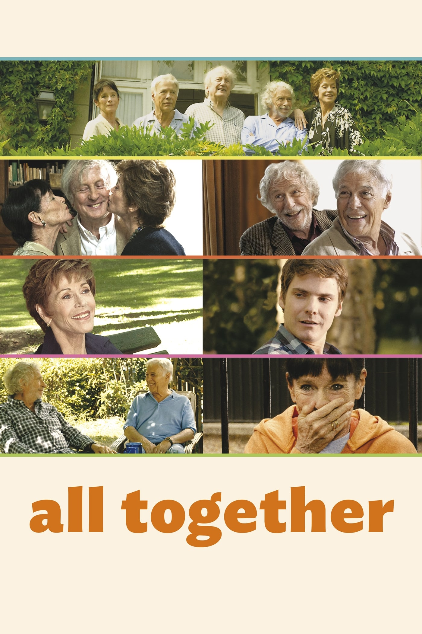 All Together on FREECABLE TV