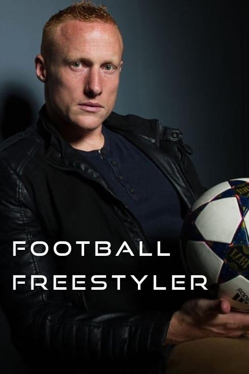 Football Freestyler on FREECABLE TV