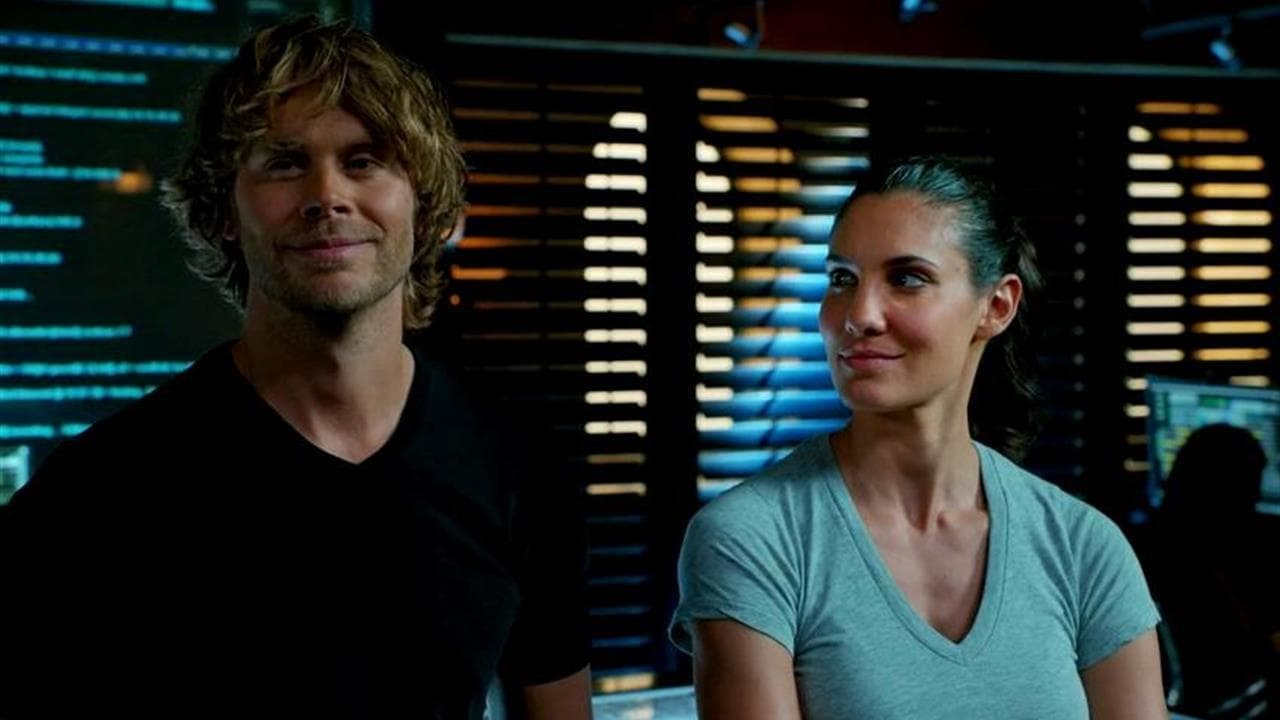 NCIS: Los Angeles Season 6 :Episode 2  Inelegant Heart