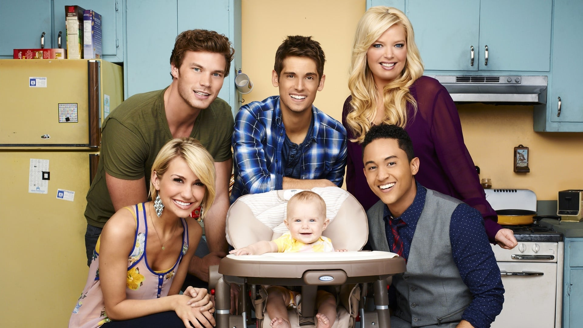Baby Daddy will get a fifth season