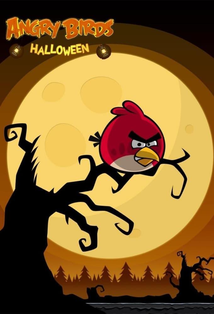 Angry Birds: Ham'o'Ween (2011)