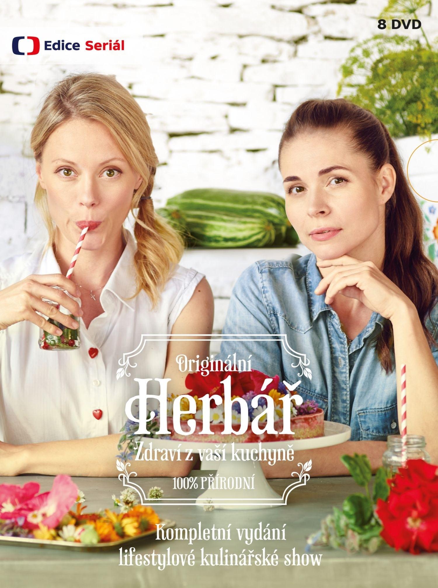 Herbář TV Shows About Medicine