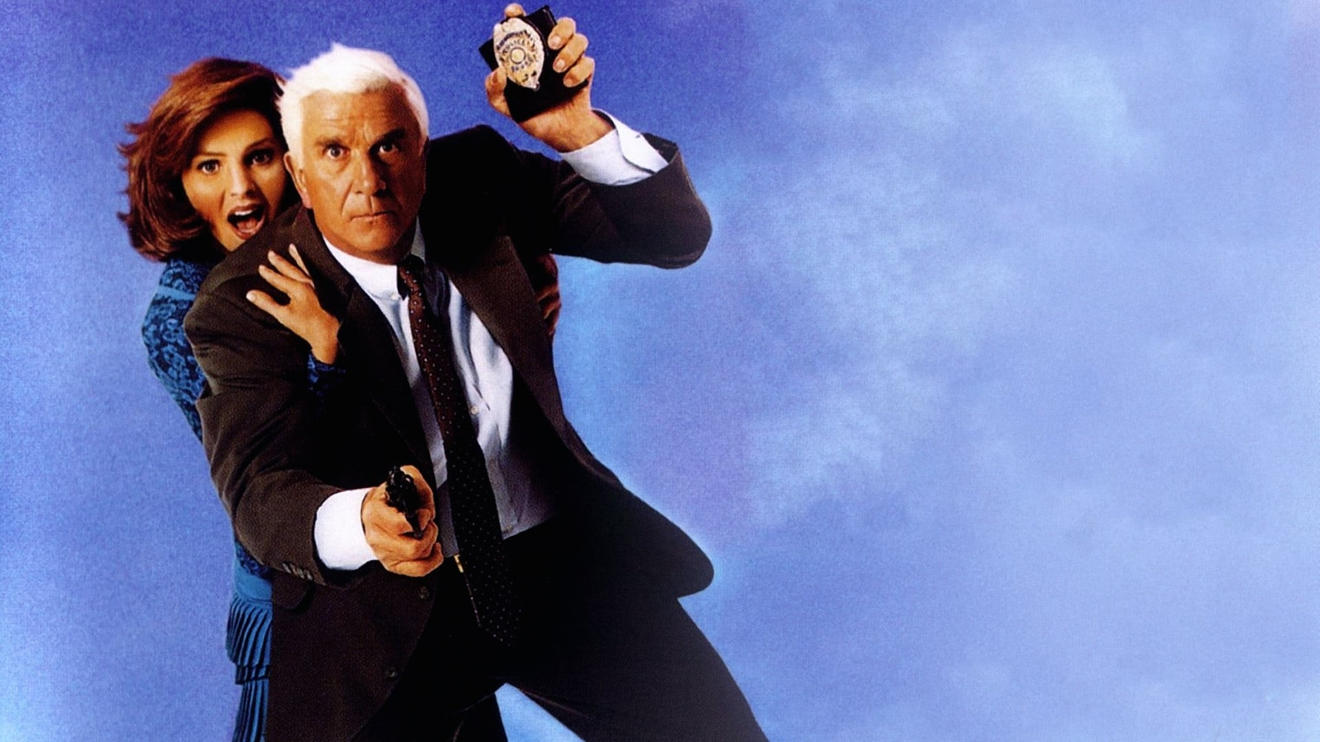 The Naked Gun: From the Files of Police Squad! watch movie