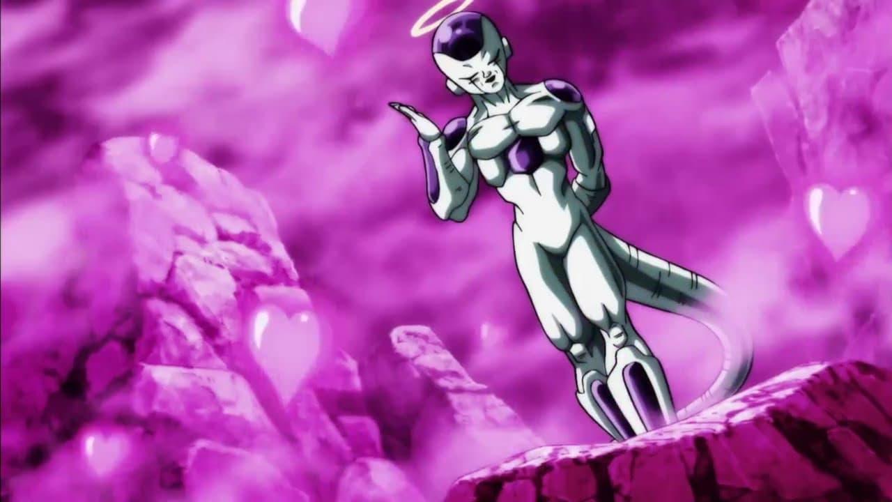 Dragon Ball Super Dublado: Temporada 1 Episódio 102