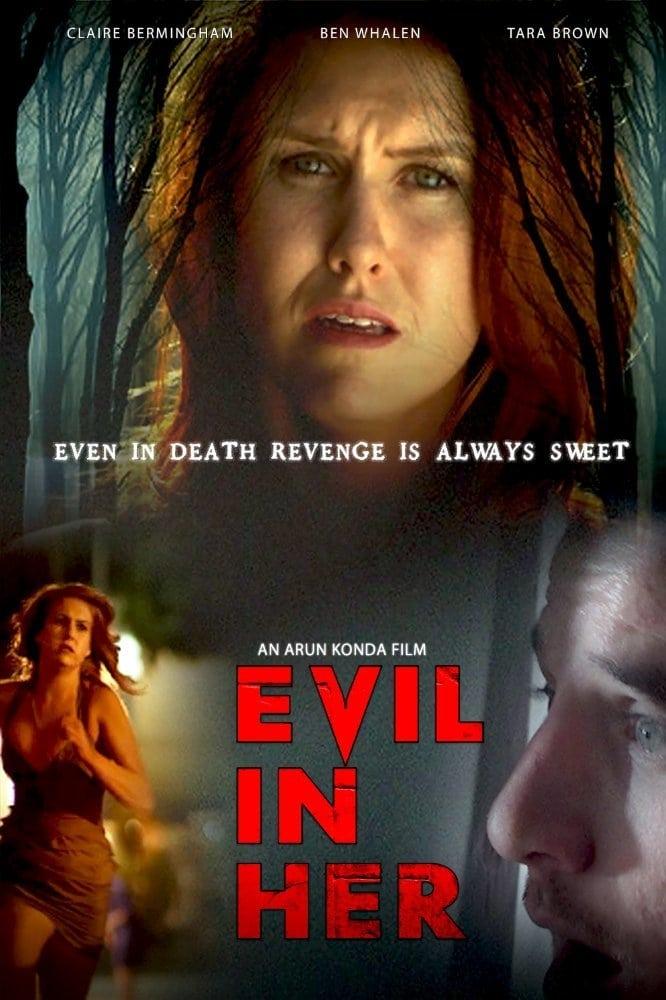 Ver Evil in Her Online HD Español (2016)