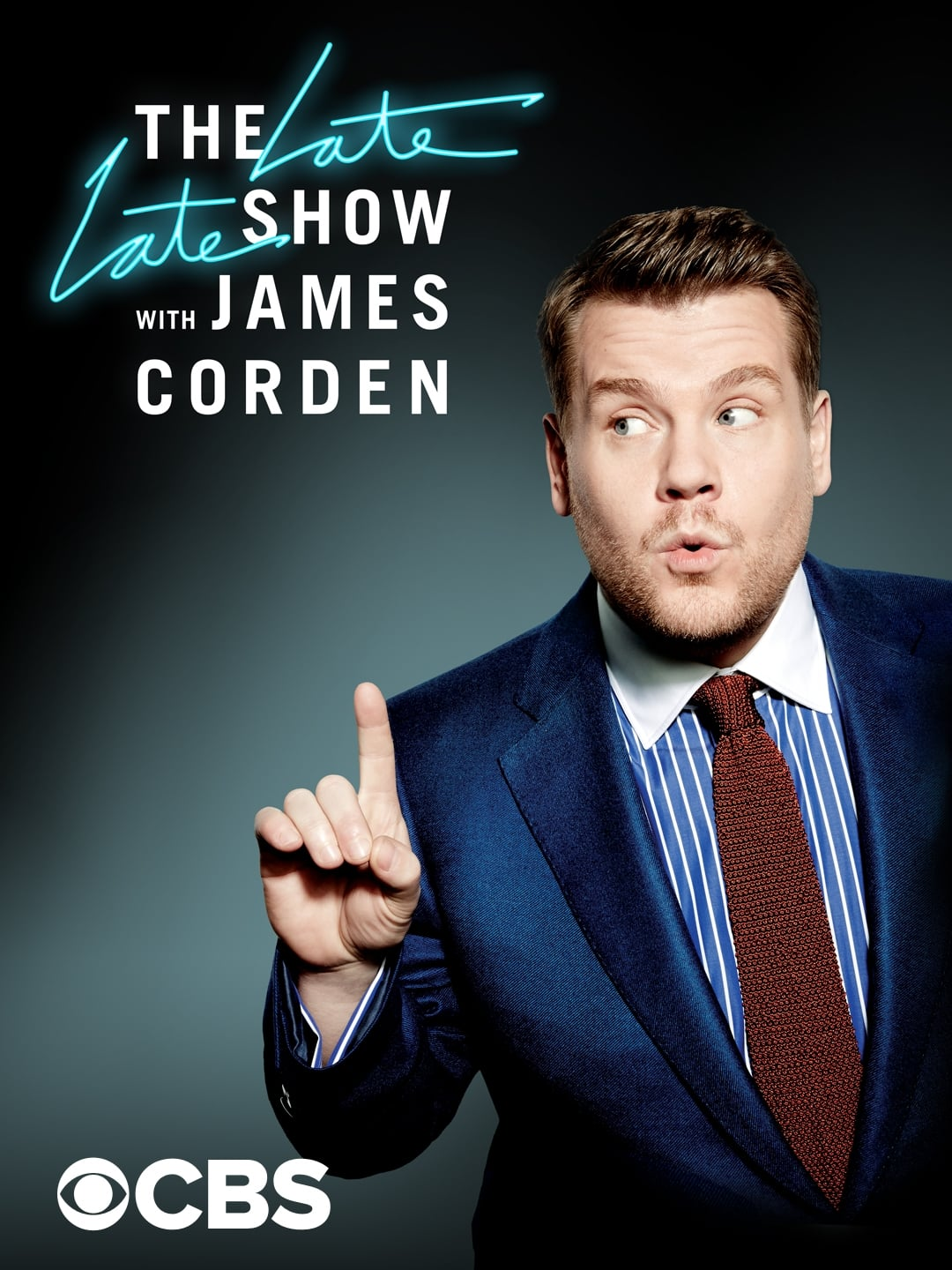 The Late Late Show with James Corden Season 1