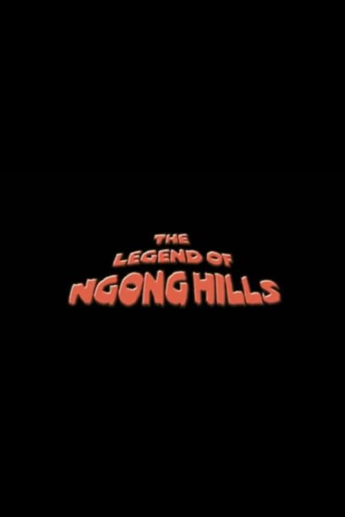 Ver The Legend of Ngong Hills Online HD Español ()