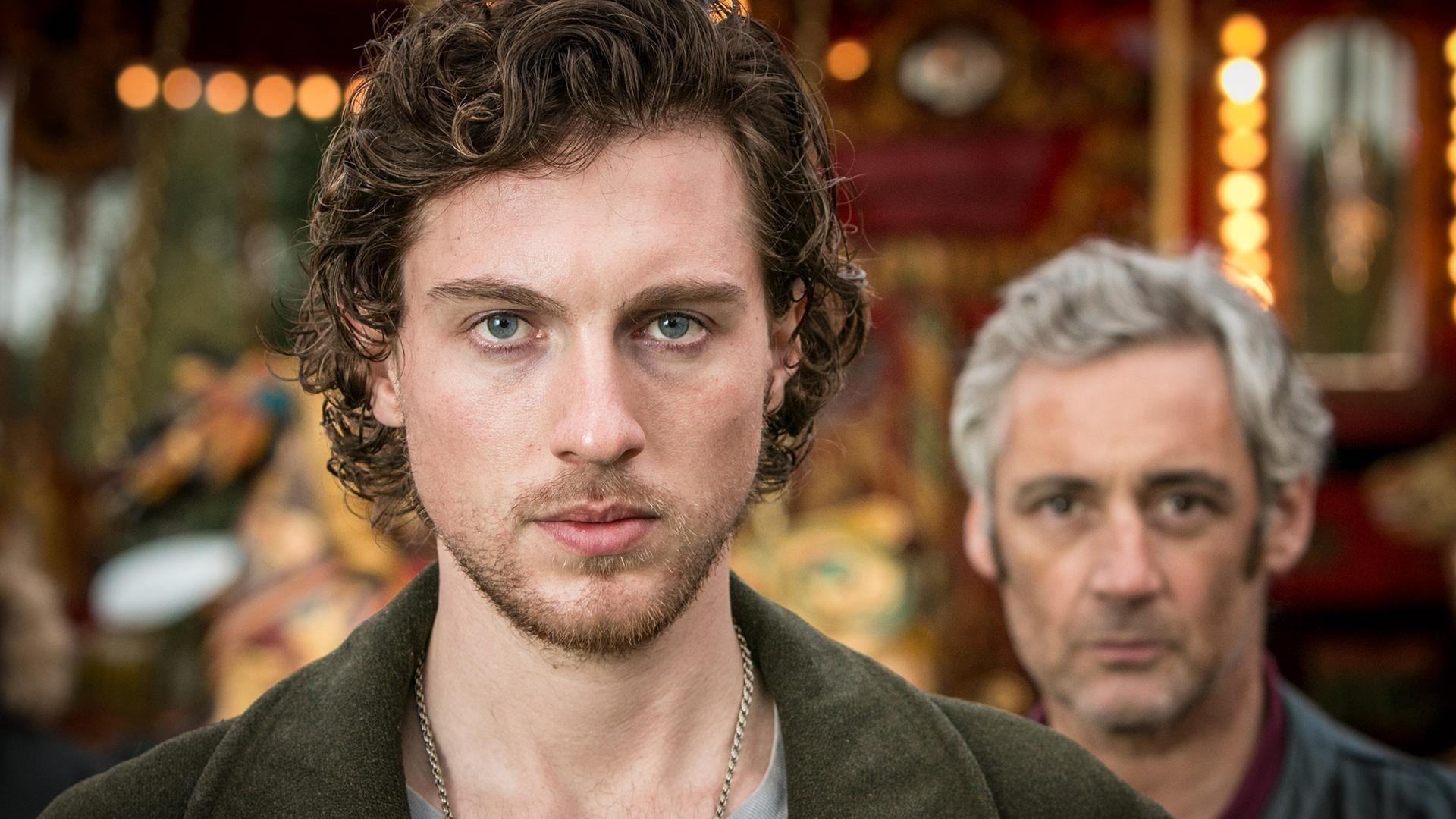 Midsomer Murders Season 18 :Episode 6  Harvest of Souls