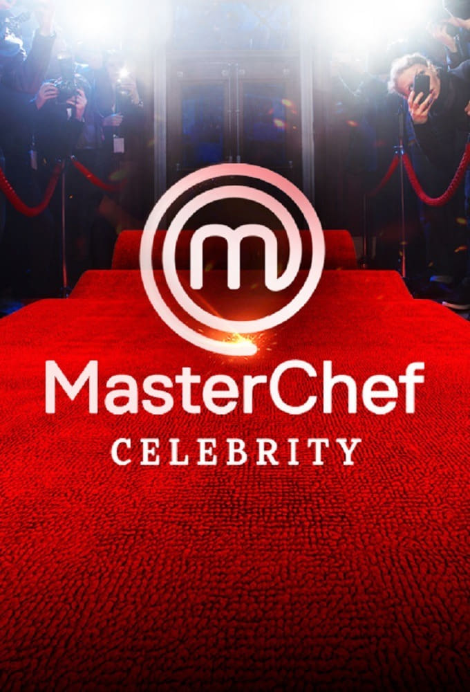 MasterChef Celebrity Argentina TV Shows About Cooking