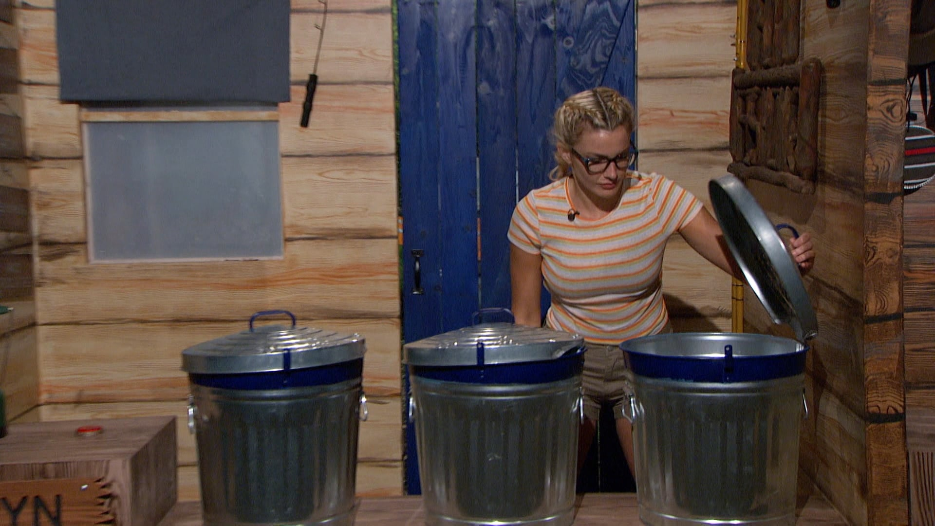 Big Brother Season 21 :Episode 3  Episode 3
