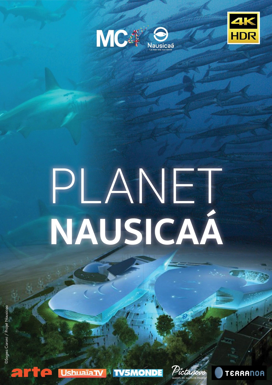 Nausicaa - L'aquarium du futur (2016)
