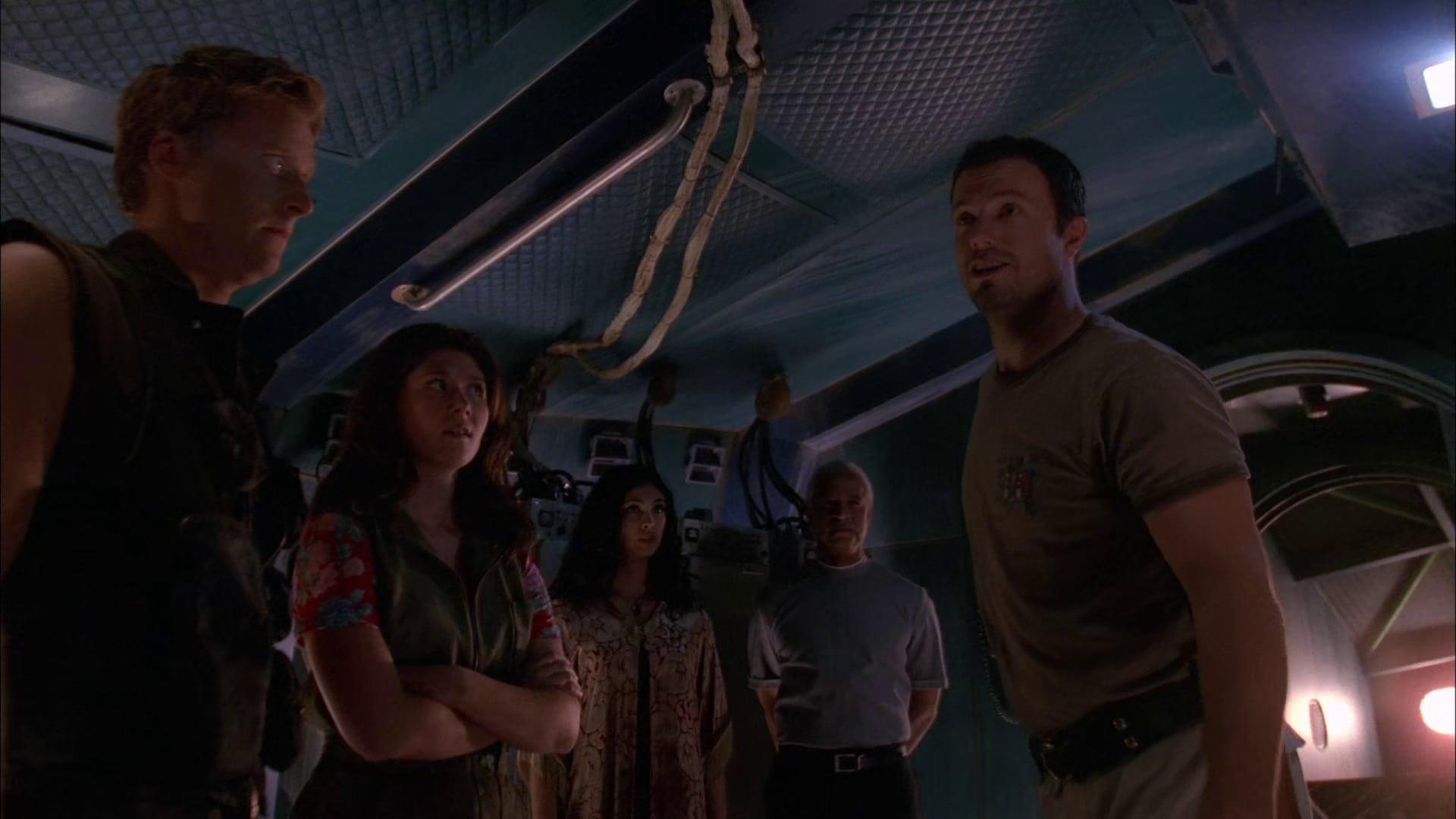 Firefly: Season 1 Episode 1 S01E01 Openload Watch Free