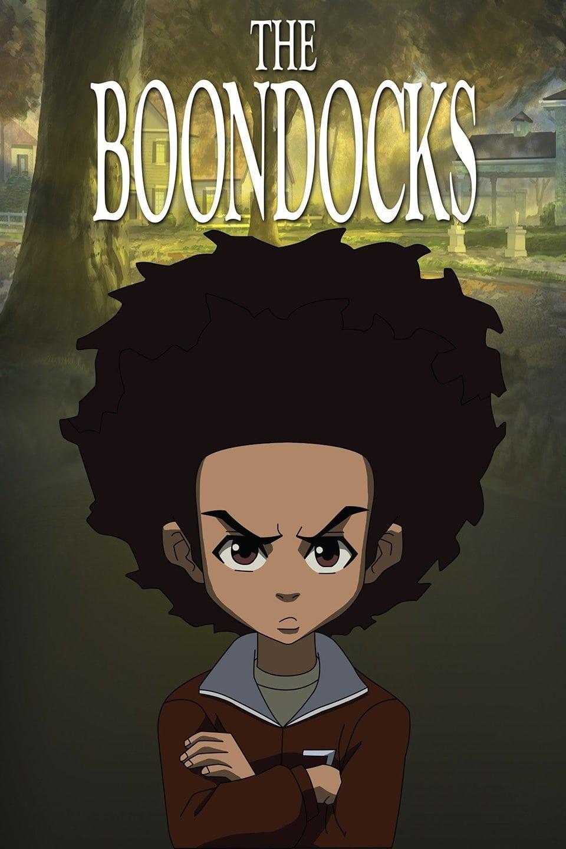 The boondocks 123movies watch online full movies tv series gomovies putlockers - Boondocks season download ...
