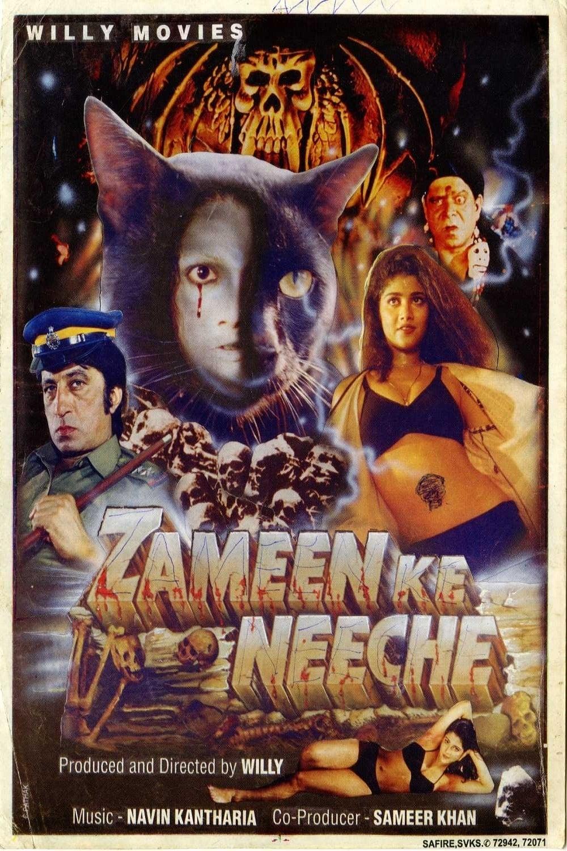 Ver Zameen Ke Neeche Online HD Español (1999)