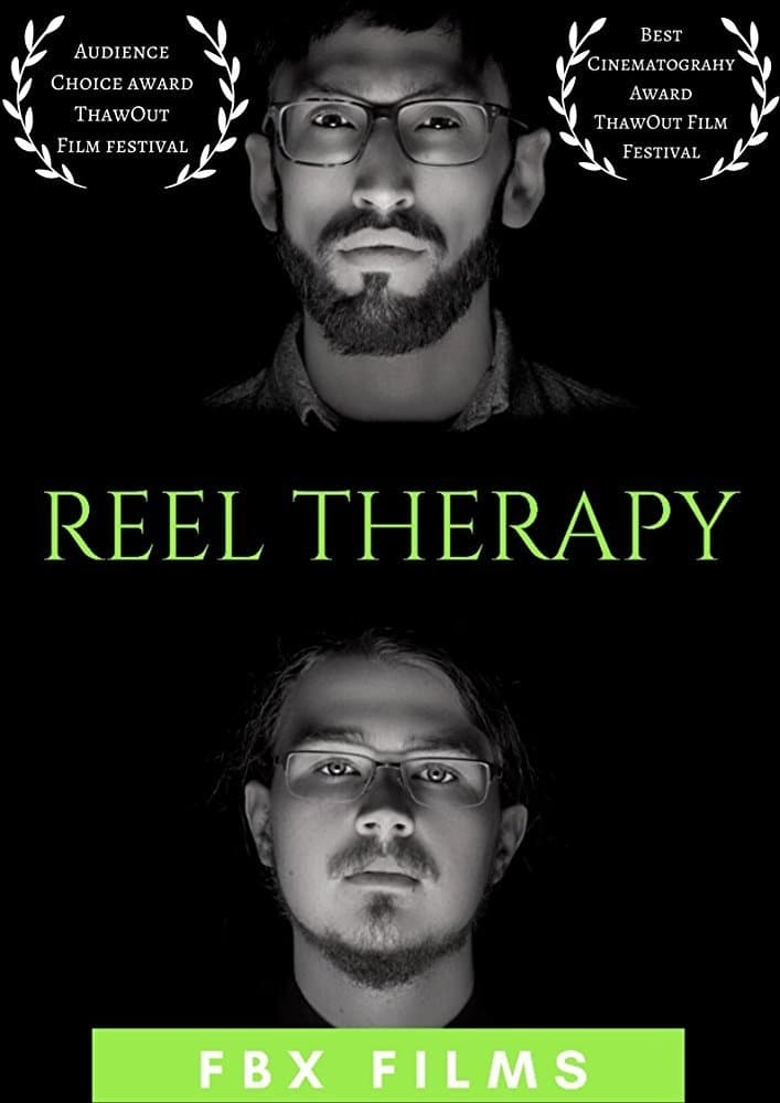 watch Reel Therapy 2017 online free