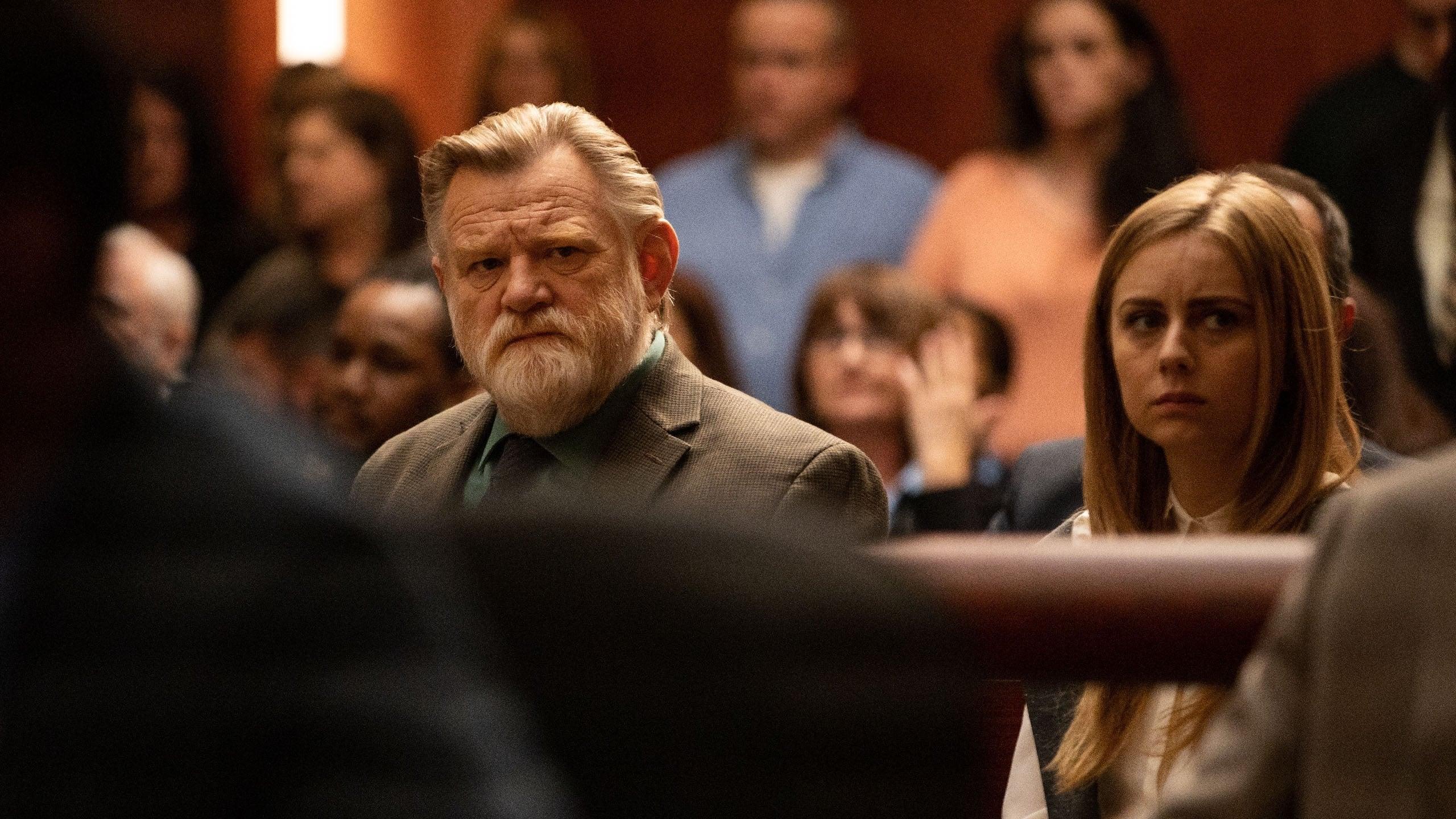Mr. Mercedes Season 3 :Episode 4  Trial and Terror
