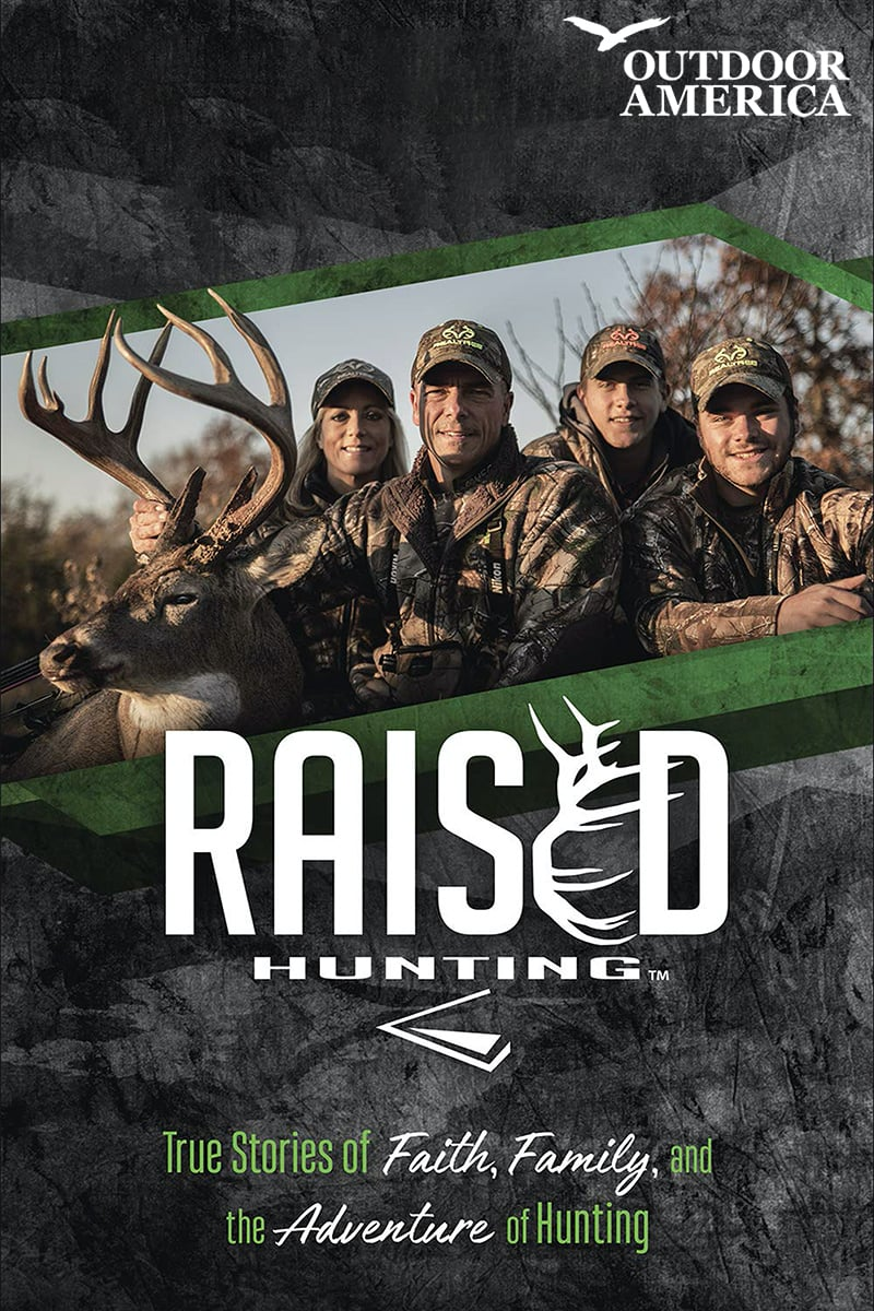 Raised Hunting on FREECABLE TV