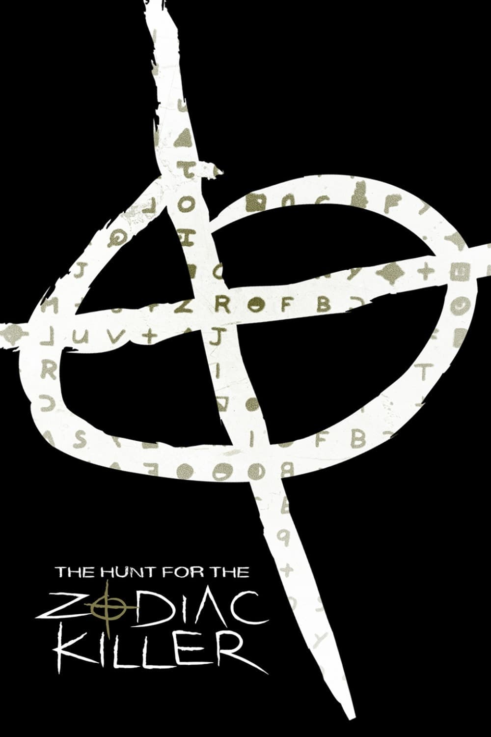 The Hunt for the Zodiac Killer (2017)