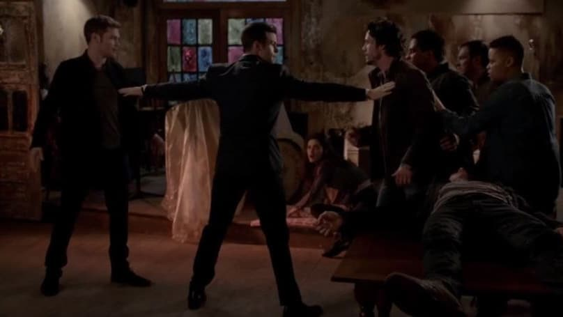 The Originals Season 2 :Episode 19  When the Levee Breaks