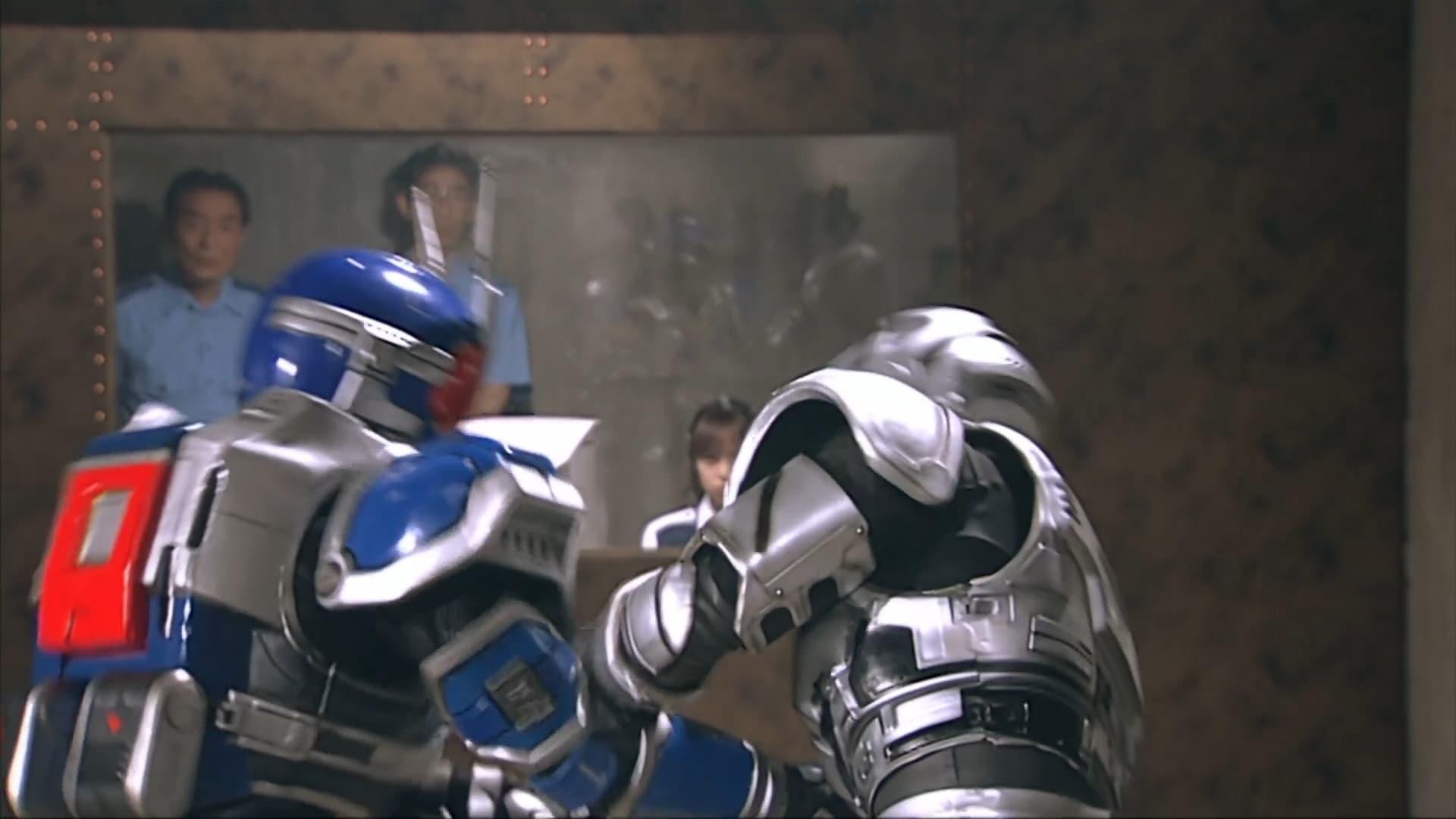 Kamen Rider Season 11 :Episode 23  Episode 23