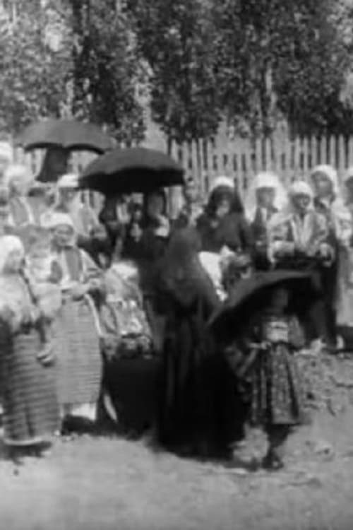 The Religious Holiday All Souls' Day (1905)