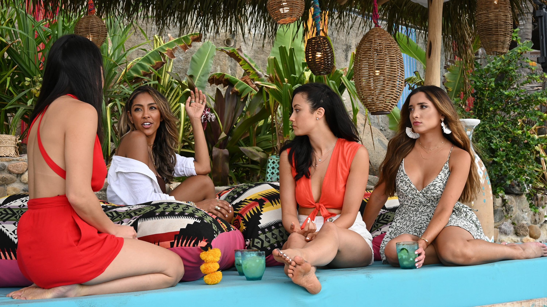 Bachelor in Paradise - Season 6 Episode 1 : Week 1, Part 1