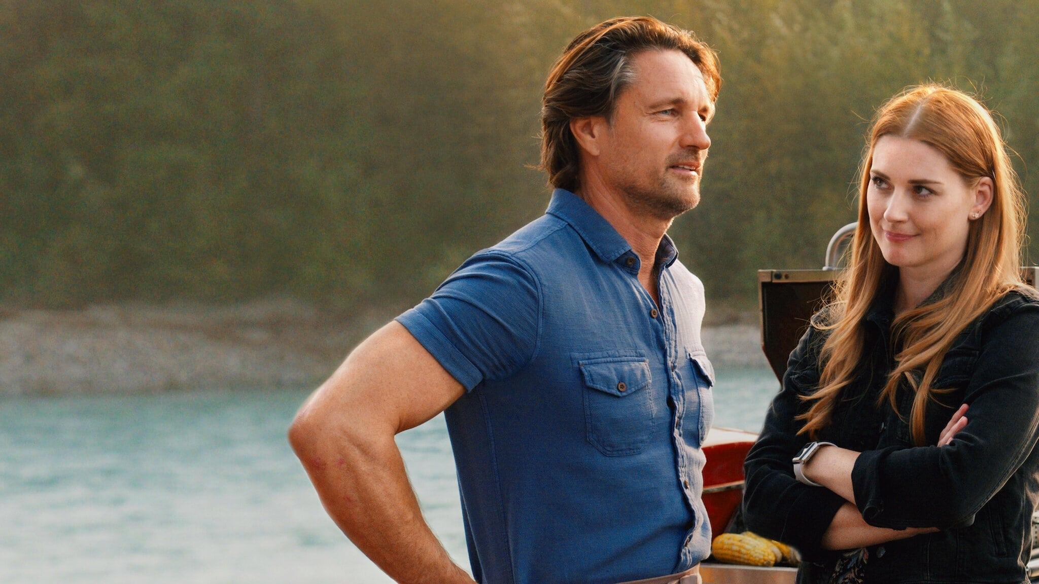 Virgin River vernieuwd met vierde en vijfde seizoen door Netflix