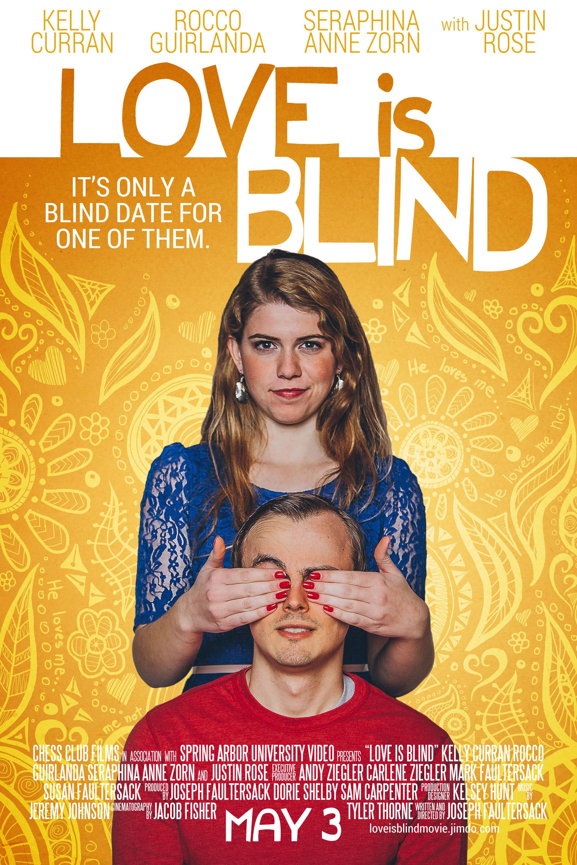Love is Blind (2015)