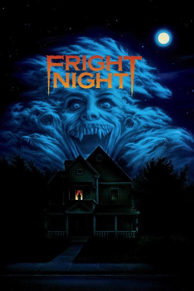 Fright Night 1985 Stream Deutsch