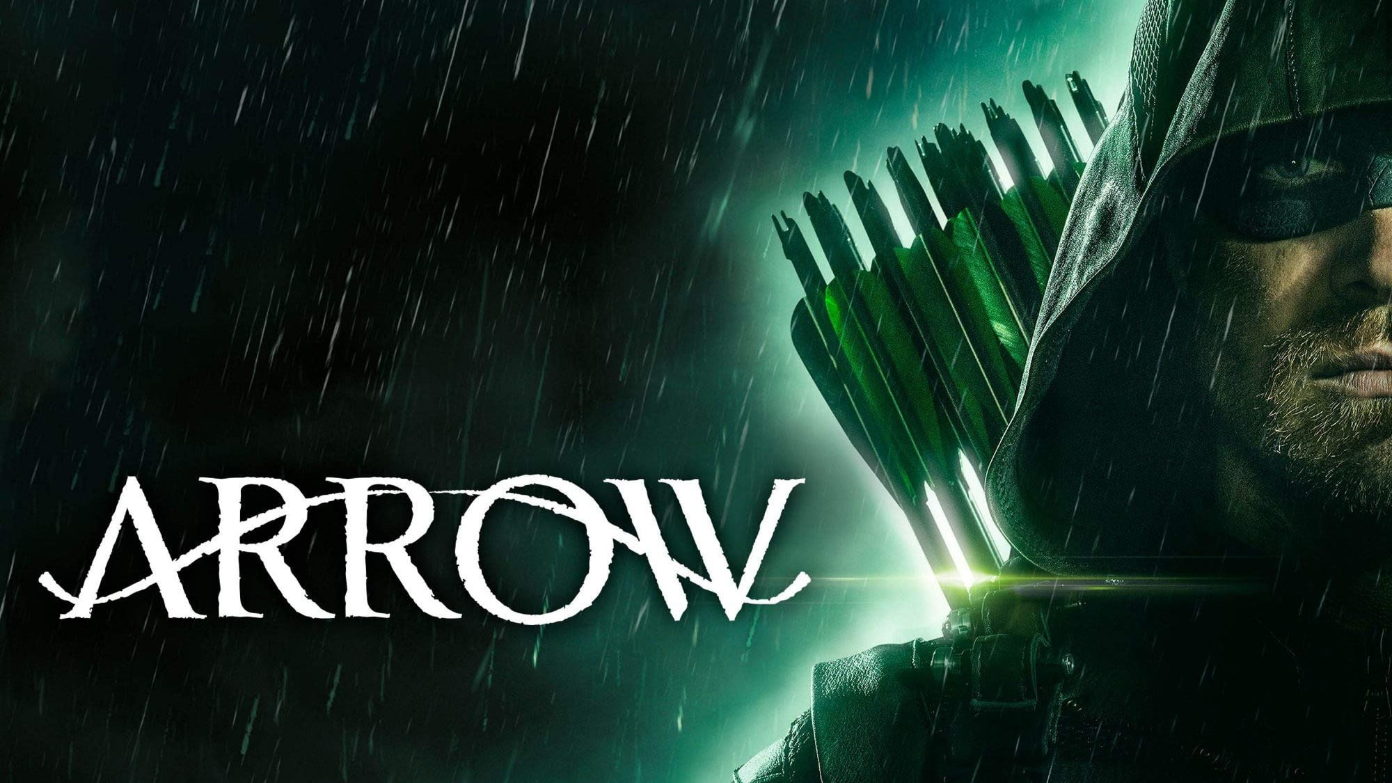 Arrow Full Series